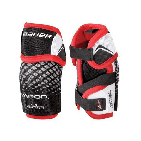 Bauer Vapor Lil' Rookie Elbow Pads - Discount Hockey