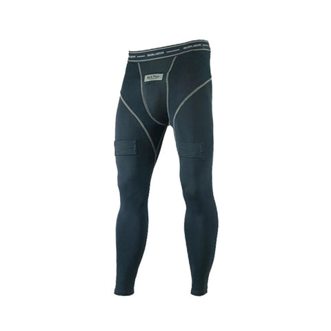 Bauer Core Compression Jock Pants - Discount Hockey