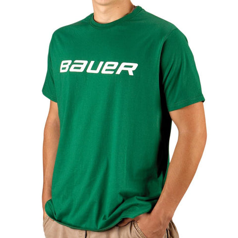 Bauer Core Short Sleeve Tee - Discount Hockey