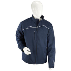 Bauer Midweight Warmup Jacket