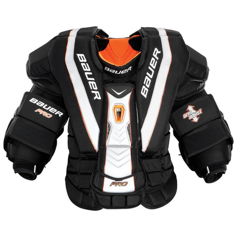 Bauer Pro Goalie Chest Protector - Discount Hockey