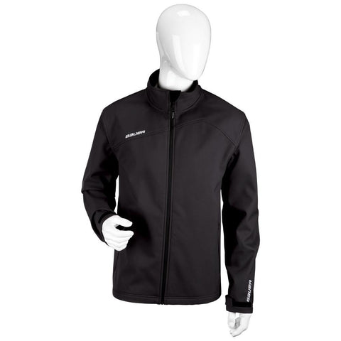 Bauer Team Softshell Jacket - Discount Hockey