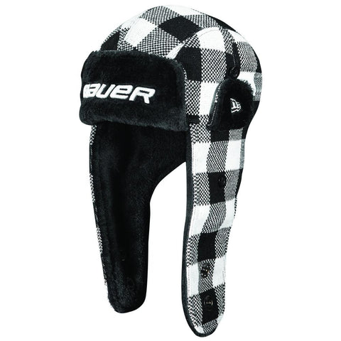 Bauer New Era Trapper Beanie - Discount Hockey
