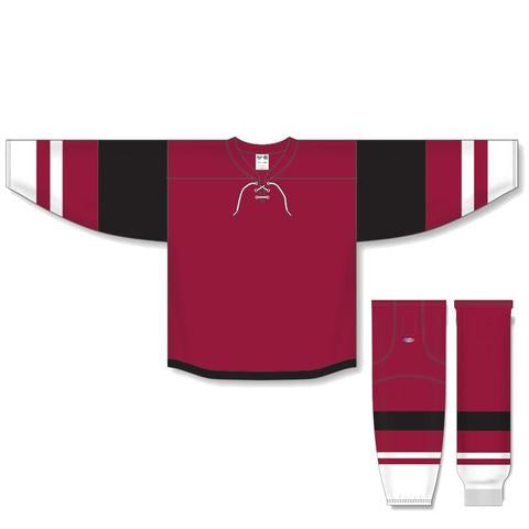 Arizona Coyotes Custom Home Jersey