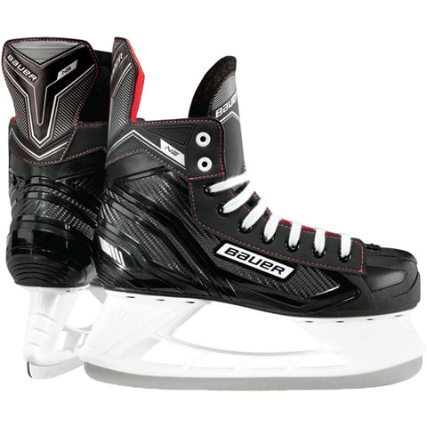 Bauer NS Senior Ice Skates