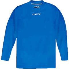 CCM Quicklite 5000 Royal Custom Practice Hockey Jersey