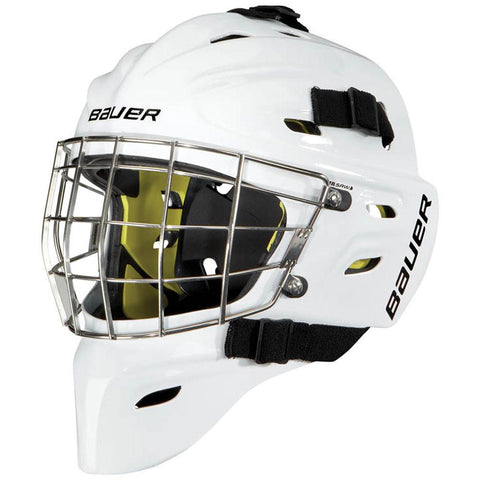 Bauer Concept C2 Goalie Mask - Discount Hockey