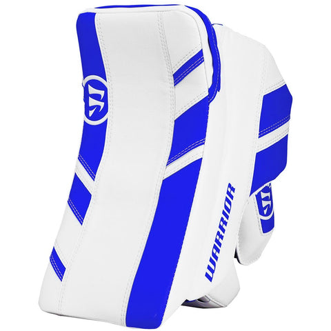 Warrior Ritual G3 Intermediate Goalie Blocker