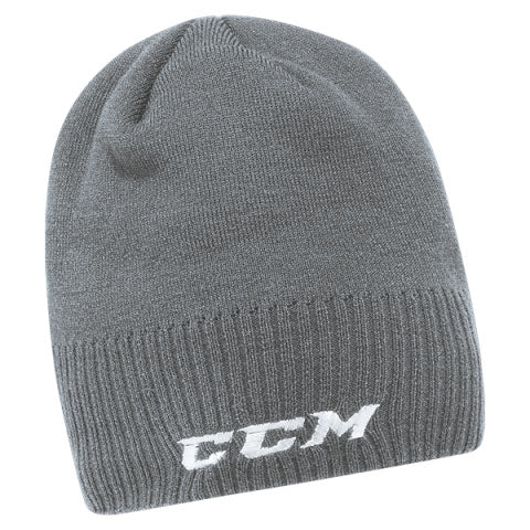 CCM C6290 Youth Team Knit Beanie