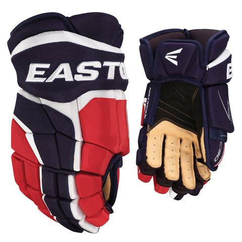 Easton Stealth C9.0 Senior Hockey Gloves