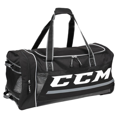 CCM 270 Deluxe Wheeled Equipment Bag - Discount Hockey