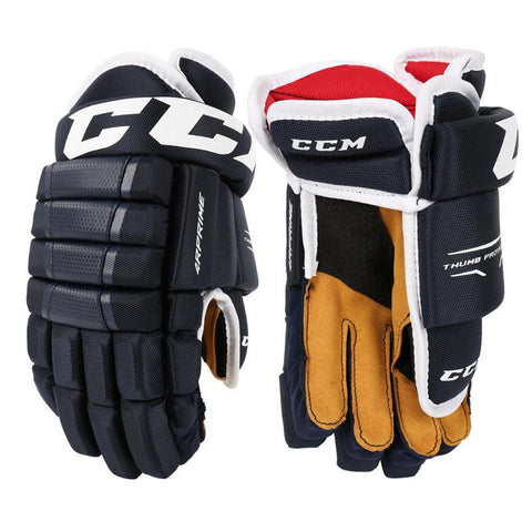 CCM 4-Roll Prime Hockey Gloves - Discount Hockey