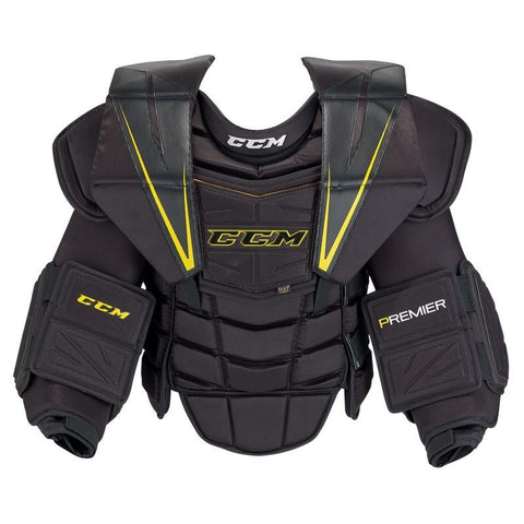 CCM Premier Pro Goalie Chest Protector - Discount Hockey