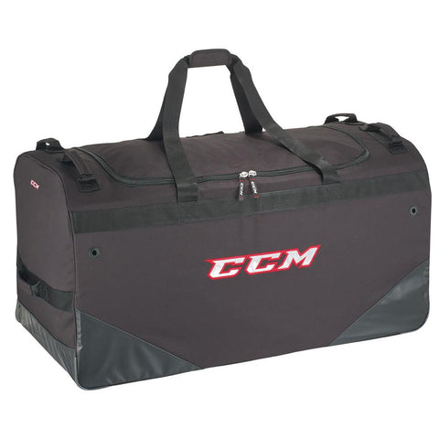 "CCM Extreme Flex Goalie Equipment Carry Bag - 40"" - Discount Hockey"