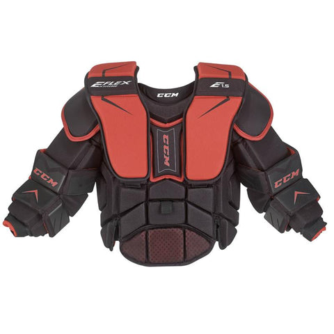 CCM Extreme Flex Shield E1.5 Goalie Chest Protector