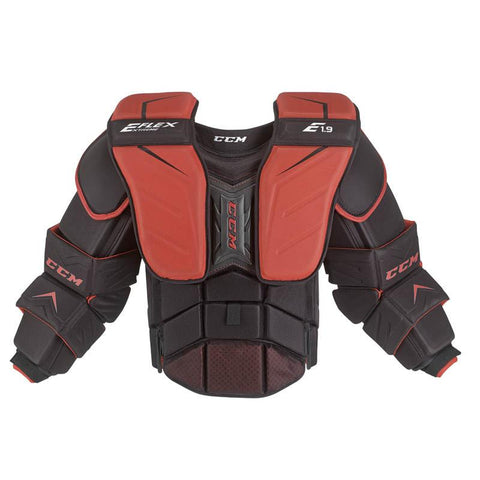 CCM Extreme Flex Shield E1.9 Goalie Chest Protector Intermediate