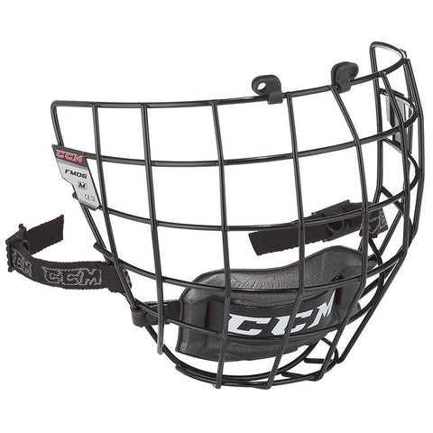 CCM FM06 Cage - Discount Hockey