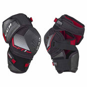 CCM JetSpeed FT1 Elbow Pads Junior
