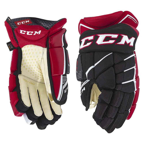 CCM JetSpeed FT1 Hockey Gloves