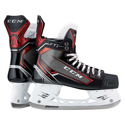 CCM JetSpeed FT1 Senior Ice Skates