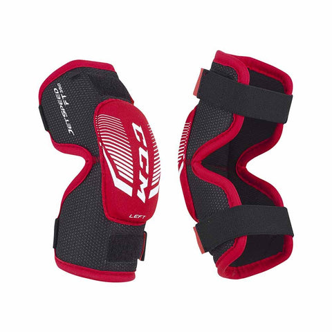 CCM JetSpeed FT350 Elbow Pads Youth