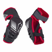 CCM JetSpeed FT350 Elbow Pads Junior