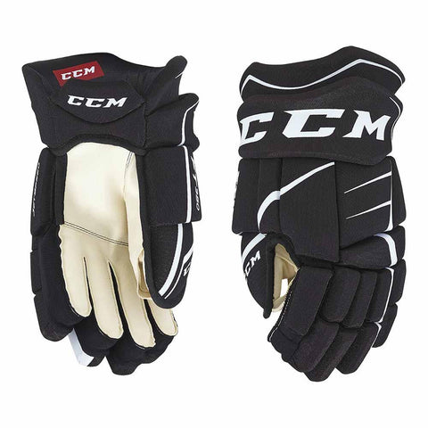 CCM JetSpeed FT350 Senior Hockey Gloves