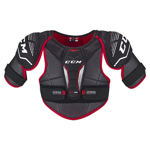 CCM JetSpeed FT350 Shoulder Pads