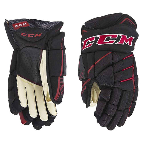 CCM JetSpeed FT390 Senior Hockey Gloves