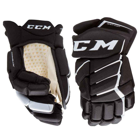 CCM JetSpeed XTRA Pro 2018 Junior Hockey Gloves