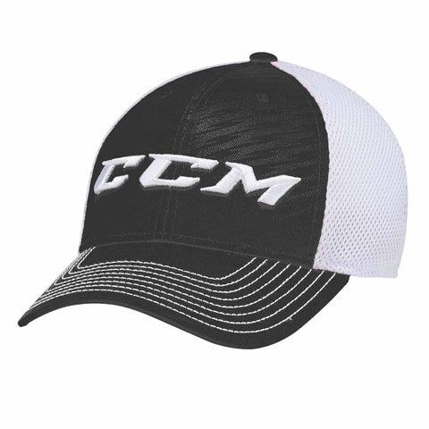 CCM Core Foam Mesh Flex Cap