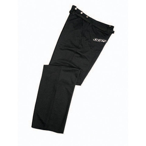 CCM PP8L Referee Hockey Pants - Discount Hockey