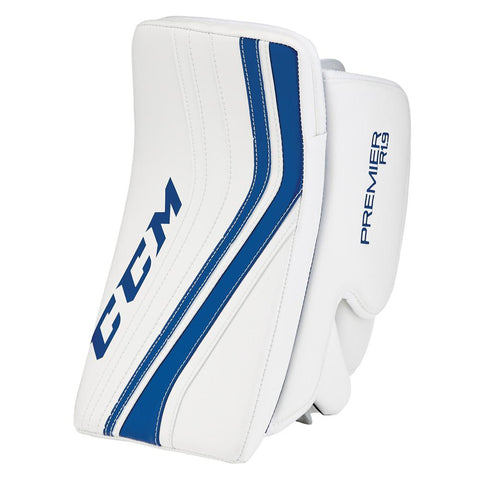 CCM Premier R1.9 Goalie Blocker - Discount Hockey