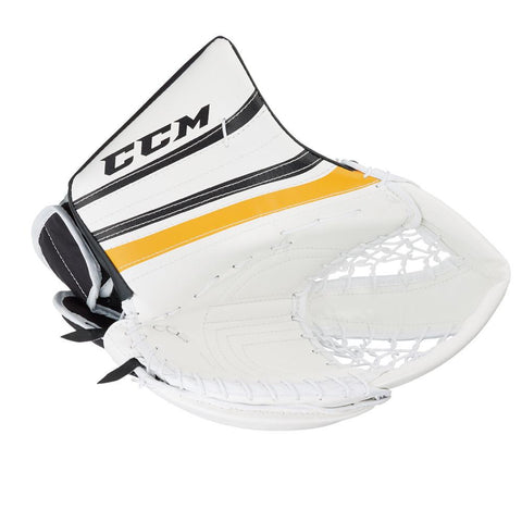 CCM Premier R1.5 Goalie Catch Glove - Discount Hockey