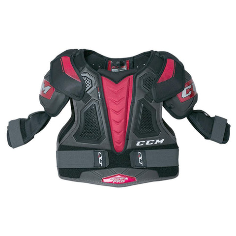 CCM QuickLite XTRA Pro Shoulder Pads - Discount Hockey