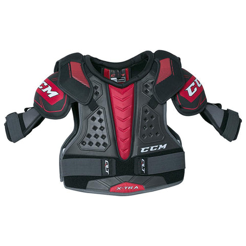 CCM QuickLite XTRA Shoulder Pads - Discount Hockey
