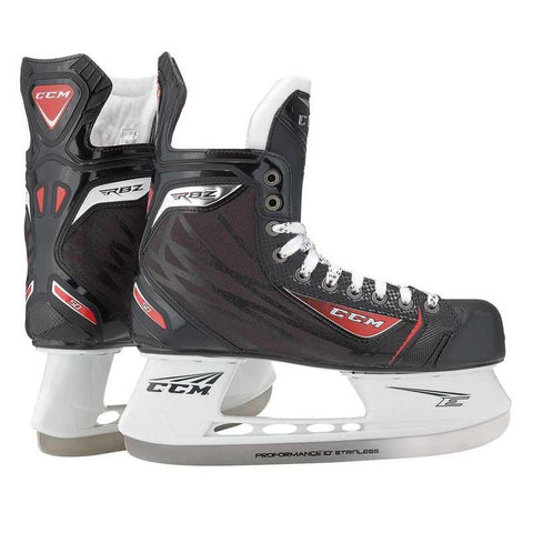 CCM RBZ 50 Ice Skates - Discount Hockey