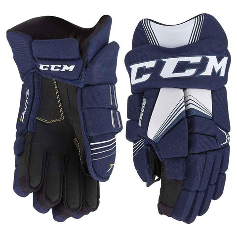 CCM Tacks 3092 Junior Hockey Gloves