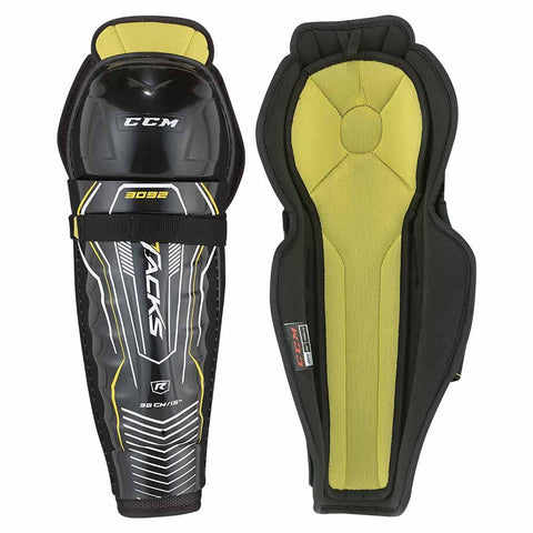 CCM Tacks 3092 Shin Guards