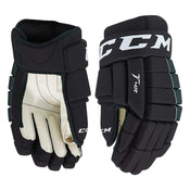 CCM Tacks 4-Roll Hockey Gloves