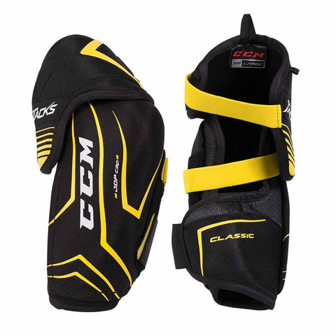 CCM Tacks Classic Elbow Pads (2017)