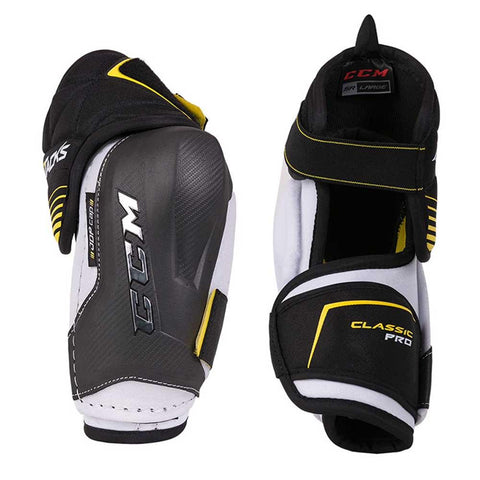CCM Tacks Classic Pro Elbow Pads
