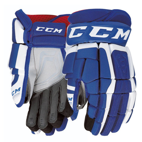 CCM U+ 08 Hockey Gloves - Discount Hockey