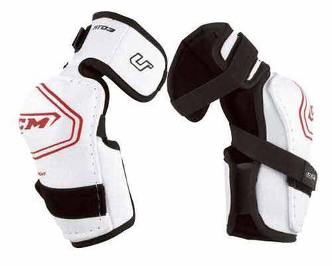 CCM U+ Fit 03 Elbow Pads - Discount Hockey