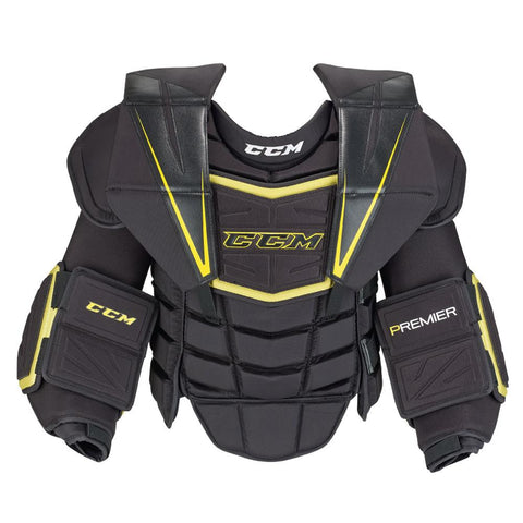 CCM Premier Goalie Chest Protector - Discount Hockey