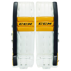 CCM Retro Flex 550 Goalie Leg Pads