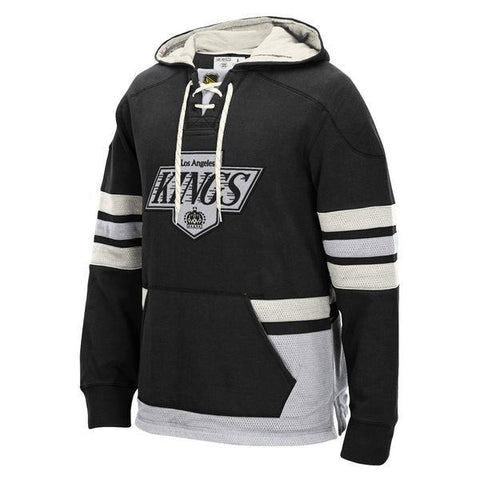 CCM Los Angeles Kings Retro Pullover Hoodie - Discount Hockey