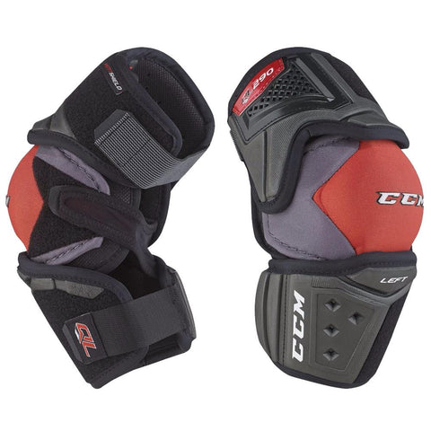 CCM QuickLite 290 Elbow Pads - Discount Hockey