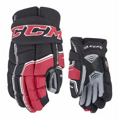 CCM QuickLite Hockey Gloves