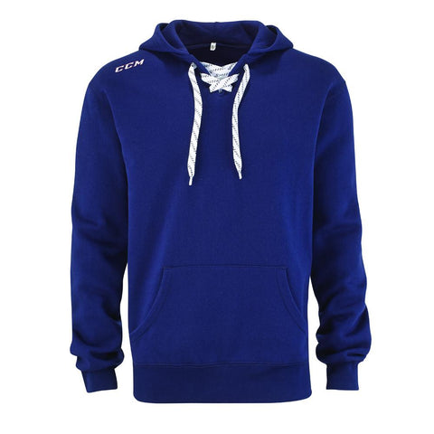 CCM Team Fleece Hoodie - Discount Hockey